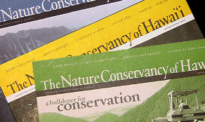 The Nature Conservancy of Hawai'i
